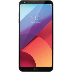 LG G6 64GB - Musta - Lukitsematon