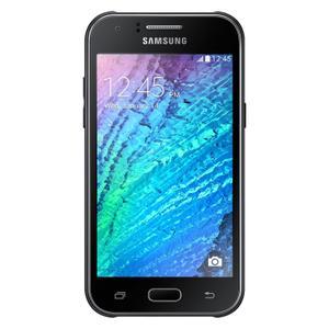 Galaxy J1 - Negro- Libre