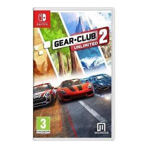 Gear.Club Unlimited 2 - Nintendo Switch