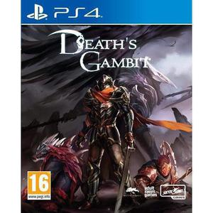Death's Gambit - PlayStation 4