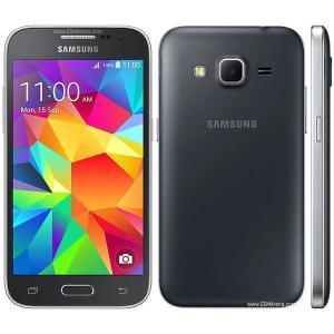 Galaxy Core Prime 8GB - Musta - Lukitsematon