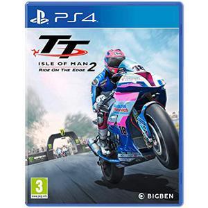 TT Isle of Man - Ride On the Edge 2 - PlayStation 4