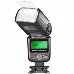 Flash Neweer Speedlite 750II - Monture Nikon - Noir
