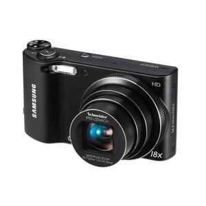Compactcamera  WB150F - Zwart + Lens Shneider Kreuznach Varioplan Zoom 24-432 mm f/3.2-5.8