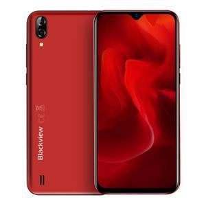 Blackview A60 16 Gb Dual Sim - Rojo - Libre