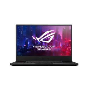 "Asus ROG Zephyrus S GX502G 15"" Core i7 2,6 GHz - SSD 1000 GB - 16GB - NVIDIA GeForce RTX 2070 QWERTZ - Schweizerisch"