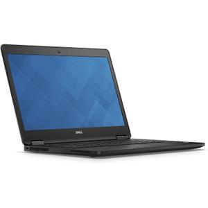 """Dell Latitude E7470 14"""" Core i5 2,4 GHz - SSD 128 GB - 4GB QWERTZ - Deutsch"""