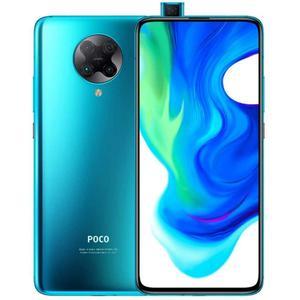 Xiaomi Poco F2 Pro 256 Gb Dual Sim - Azul Boreal - Libre