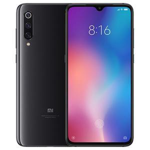 Xiaomi Mi 9 64GB Dual Sim - Musta (Midnight Black) - Lukitsematon