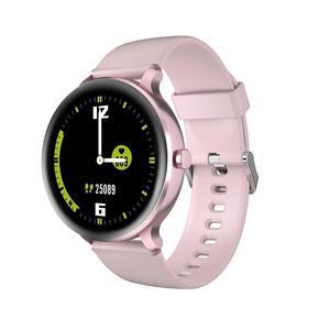 Smart Watch Cardiofrequenzimetro Blackview X2 - Rosa