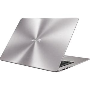 "Asus ZenBook UX410U 14"" Core i7 2,7 GHz - HDD 512 GB - 8GB QWERTZ - Schweizerisch"