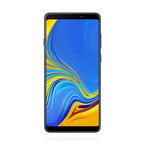 Galaxy A9 (2018) 128 Go Dual Sim - Bleu - Débloqué