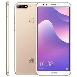 Huawei Y7 (2018) 16 Gb Dual Sim - Oro - Libre
