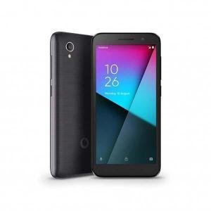 Vodafone Smart E9 8 Gb Dual Sim - Anthrazitgrau - Ohne Vertrag