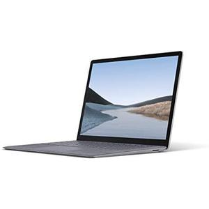 "Microsoft Surface Laptop 3 13"" Core i5 1,2 GHz - SSD 128 GB - 8GB QWERTZ - Duits"