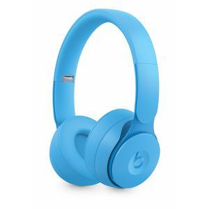 Cascos Reducción de ruido Bluetooth Micrófono Beats By Dr. Dre Solo Pro - Azul