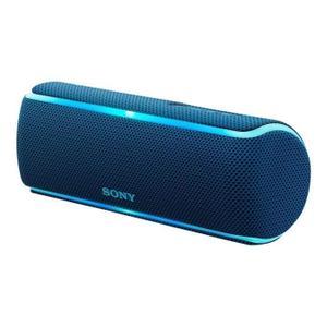 Enceinte Bluetooth Sony SRS-XB32H - Bleu