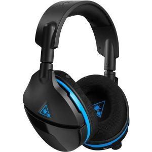Casque Gaming avec Micro Turtle Beach Ear Force Stealth 600 - Noir/Bleu
