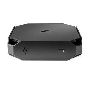 Hp Z2 mini G3 Workstation Core i7 3,4 GHz - SSD 256 GB + HDD 1 TB RAM 12 GB