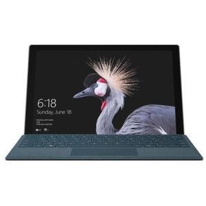 "Microsoft Surface Pro 1796 12"" Core i5 2,6 GHz - SSD 256 GB - 8GB AZERTY - Ranska"
