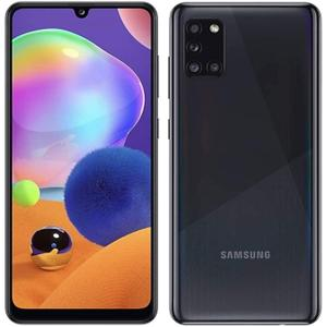 Galaxy A31 64 Go Dual Sim - Noir - Débloqué