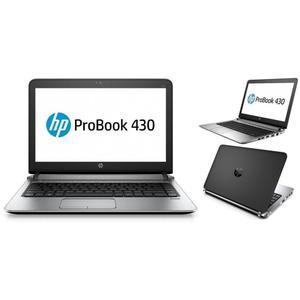 "Hp ProBook 430 G2 13"" Core i3 1,9 GHz - HDD 500 Go - 8 Go AZERTY - Français"