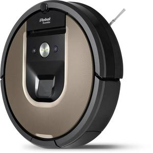Roboterstaubsauger IROBOT Roomba 976