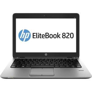 """Hp EliteBook 820 G2 12"""" Core i5 2,3 GHz - HDD 500 GB - 4GB AZERTY - Französisch"""