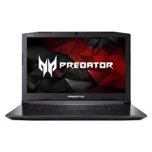 """Acer Predator Helios 300 PH317-51-73HJ 17"""" Core i7 2,2 GHz - SSD 256 Go + HDD 1 To - 16 Go - NVIDIA GeForce GTX 1060 AZERTY - Français"""