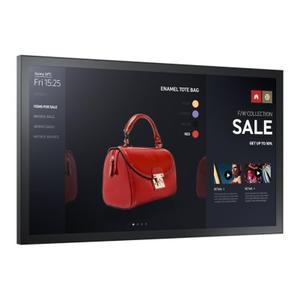 "Bildschirm 43"" LCD FHD  LH43PMFXTBC/EN"