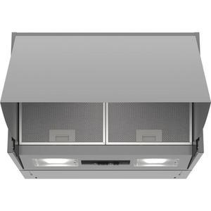 Hotte Escamotable Bosch Serie 2 DEM63AC00 - Gris