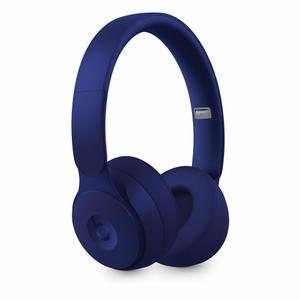 Cascos Reducción de ruido Bluetooth Micrófono Beats By Dr. Dre Solo Pro - Azul oscuro