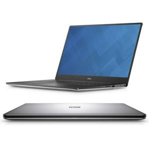 """Dell Precision 5510 15"""" Core i7 2,7 GHz - SSD 512 Go - 16 Go AZERTY - Français"""