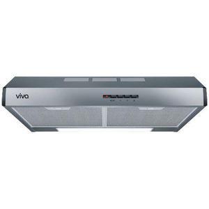 Hotte Viva VVA62U152 - Gris