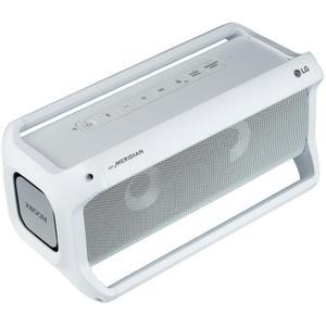 Lautsprecher Bluetooth LG Xboom GO PK7W - Weiß