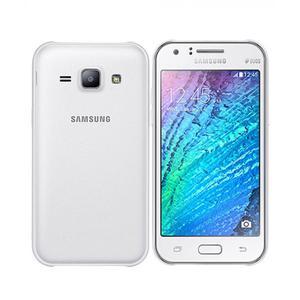 Galaxy J1 4GB - Valkoinen - Lukitsematon
