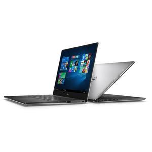 "Dell XPS 15 9550 15"" Core i7 2,6 GHz - SSD 512 GB - 16GB AZERTY - Französisch"