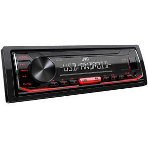 Jvc KD-X162 Autoradio