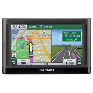 GPS Garmin Nuvi 65LM