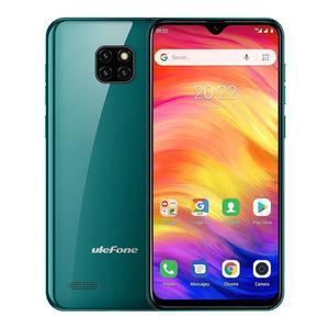 Ulefone Note 7 16GB Dual Sim - Verde