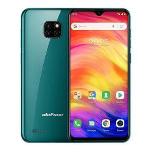Ulefone Note 7 16GB Dual Sim - Groen - Simlockvrij