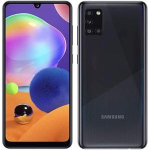 Galaxy A31 128 Gb Dual Sim - Schwarz - Ohne Vertrag