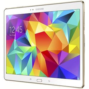 """Galaxy Tab A 10.5 (August 2018) 10,5"""" 32GB - WLAN - Weiß - Kein Sim-Slot"""