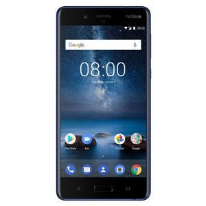 Nokia 8 64 Go - Bleu - Débloqué