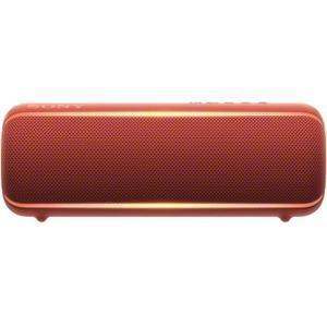 Enceinte Bluetooth Sony SRS-XB22 - Rouge