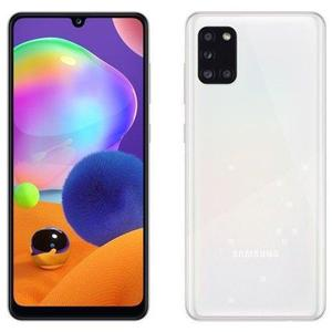 Galaxy A31 128 Gb Dual Sim - Blanco - Libre