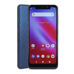 Vodafone Smart N10 16 Go - Bleu - Débloqué