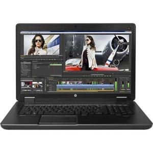 "HP ZBook 17 G2 17"" Core i7 2,8 GHz - SSD 256 Go + HDD 1 To - 16 Go AZERTY - Français"