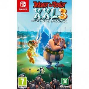 Asterix & Obelix XXL 3: The Crystal Menhir - Nintendo Switch