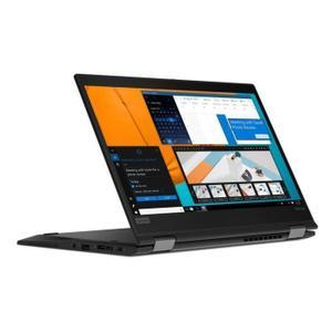 "Lenovo ThinkPad X390 Yoga 13"" Core i5 1,6 GHz - SSD 512 Go - 8 Go AZERTY - Français"
